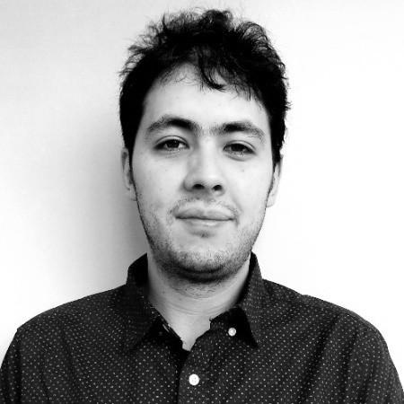 Max Ortega